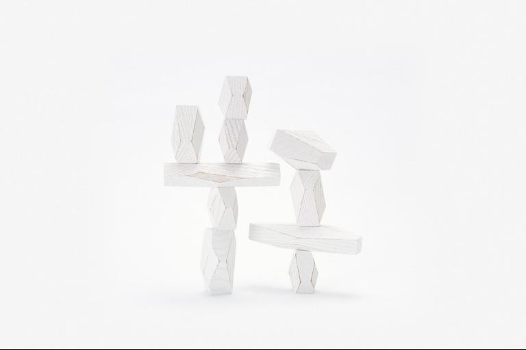 Areaware-BalancingBlocks-bianco