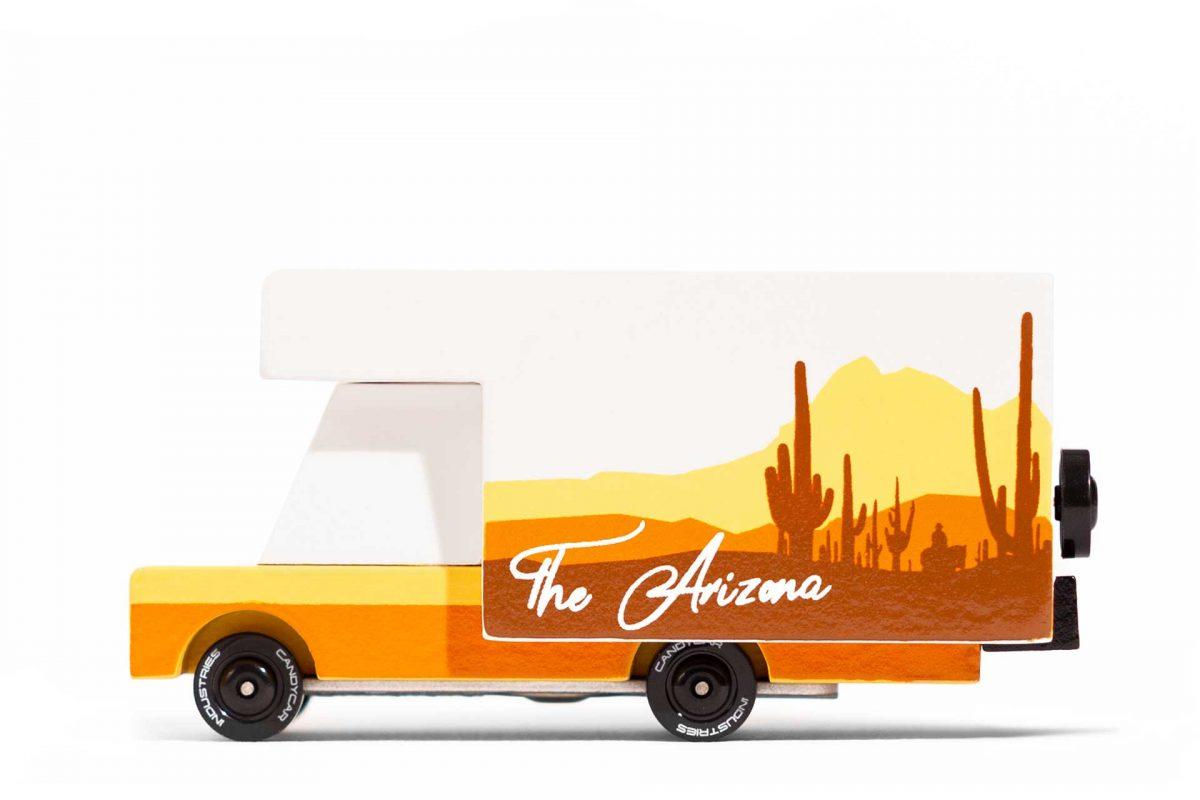 Arizona Camper Candylab side