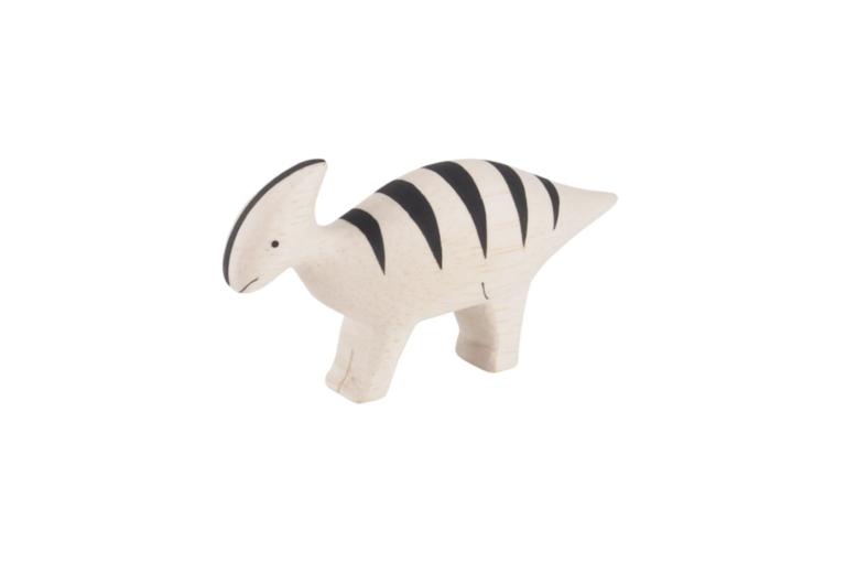 T-lab-Parasaurolophus