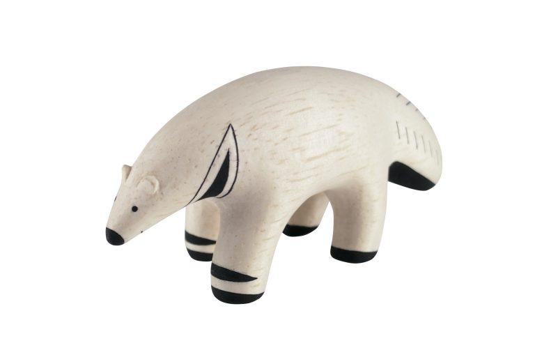 Vud Tlab Pole Pole anteater