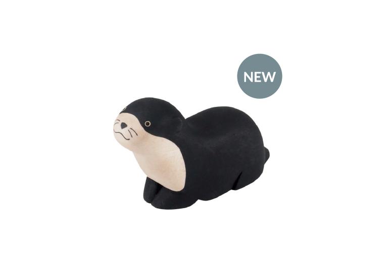 Tlab Pole Pole Black Otter