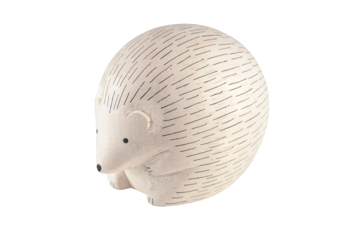 Vud T-lab Pole Pole Hedgehog