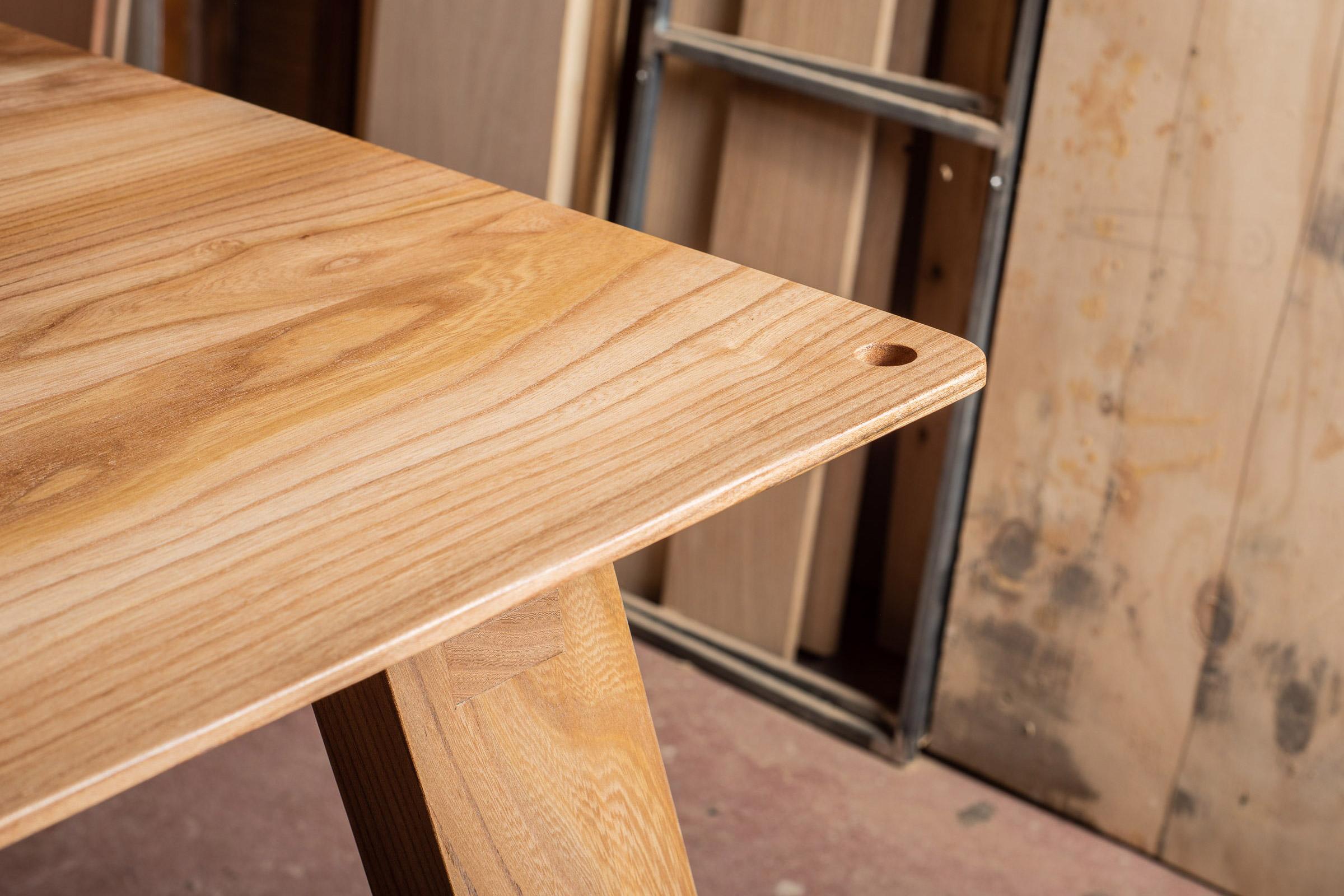 Vud T1 tavolo su misura