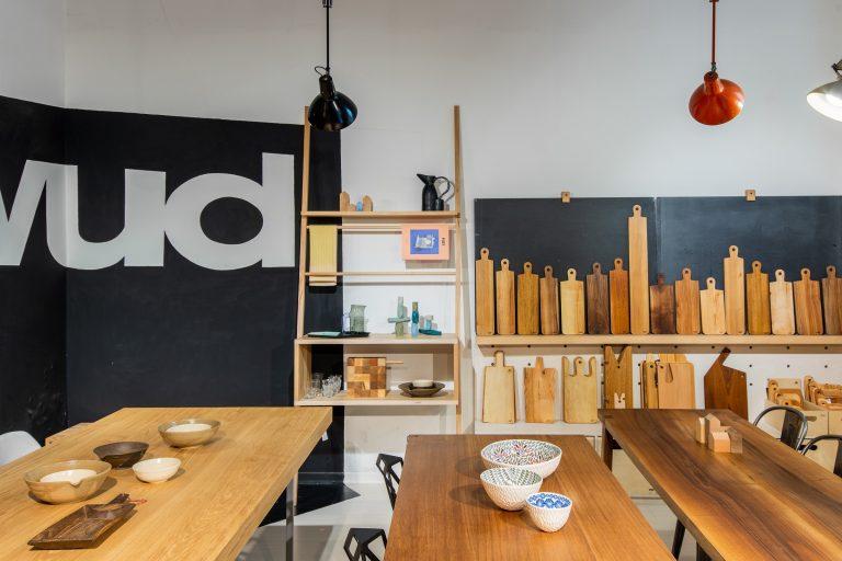 Vud Shop a Trieste in via diaz 15